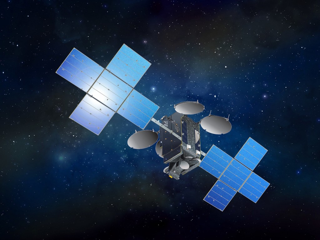The all-electric EUTELSAT 7C satellite will be launched in 2018