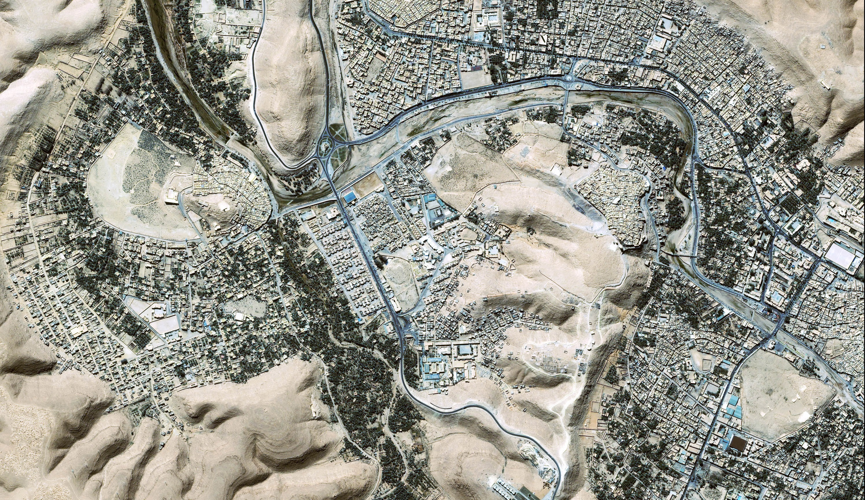 satellite imagery Like all information, satellite imagery is in itself neutral but satellite imagery is a  particularly powerful sort of information, revealing both comprehensive vistas.