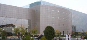 沙特阿拉伯沙特阿拉伯利雅得的沙特电信公司总部。图片由沙特电信公司提供。