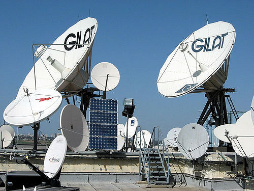 Gilat Satellite Networks Ltd. (NASDAQ:GILT) Lifted to Hold at BidaskClub