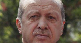Turkish President Recep Tayyip Erdoğan. Credits: Wikipedia.