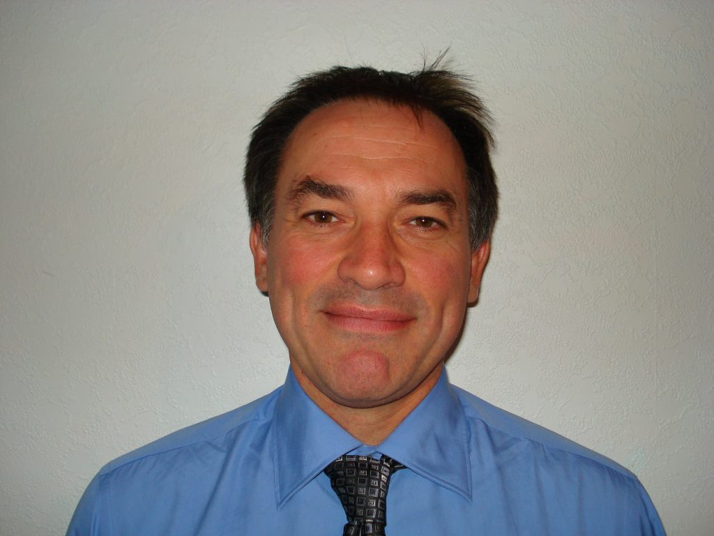 Bruno Dupas, President of Kratos Integral Systems Europe