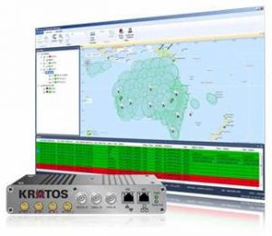 Kratos is addressing some of the unique management demands of HTS with products such as Monics 200 for spot beam monitoring and Monics Enterprise, which provides map-based view of distribute infrastructure and services.