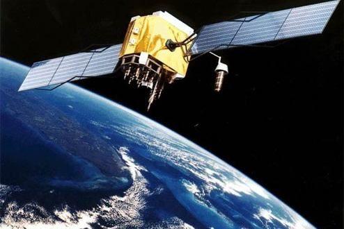 China Launches Additional Beidou Satellite