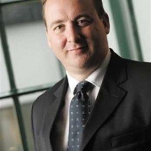 David Williams, CEO, Avanti Communications; Credits: ESOA.net