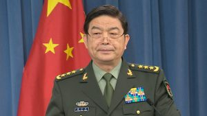 Chang Wanquan, Defense Minister China; Credits: alchetron.com