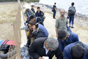 帮助难民;学分:灾难技术实验室