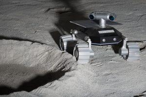 TeamIndus Moon rover; Credits; TeamIndus