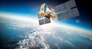 ImageSat International NV A Global Leader In End To Geospatial Solutions And Terran Orbital Corporation Leading Aerospace Provider Of