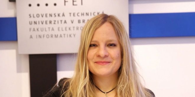 #SpaceWatchGL Interviews: Dr. Michaela Musilova of Slovak Organisation for Space Activities