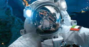 UAE astronaut