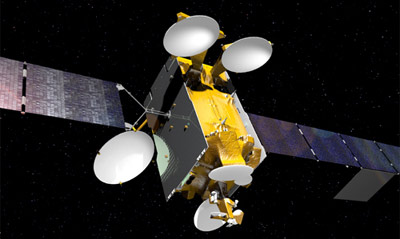 Arabsat to Launch Arabsat Expand Satellite Broadband Service
