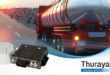 UAE's Thuraya Launches M2M IoT Tracking and Monitoring Service and Terminal