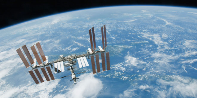 NASA's Bridenstine urges U.S. to maintain LEO presence post ISS - SpaceWatch.Global