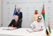 UAE Space Agency Signs Memorandum of Understanding with France's CNES for Climate Change Observatory