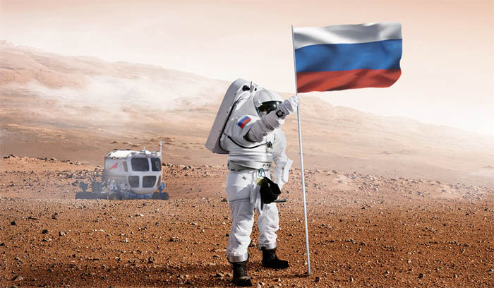Russia to Send non-crewed Mission to Mars in 2019, According to ...