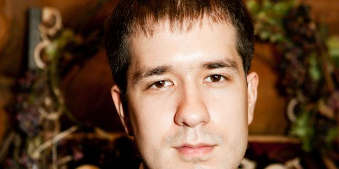 #SpaceWatchGL Interviews: Интервью с одним из основателей Precious Payload Андреем Ребровым