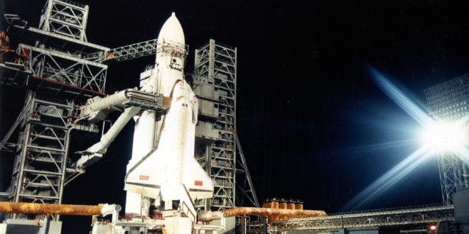 Проблемы и вызовы российской космонавтики. Часть I