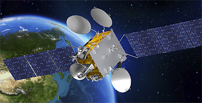 Bangladesh Communication Satellite Company Taps Thaicom To Develop Business