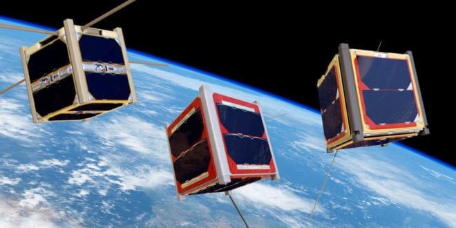 #SpacewatchGL Op'Ed: Smallsats – The Hitchhiker No More?