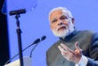 India's PM Modi Announces First Manned Space Mission By 2022 In Re-Election Bid
