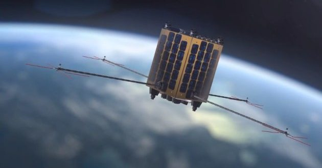 Kleos Space Ships Four Satellites To India For 11 February 2020 Launch