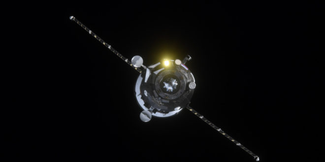Record-Short Trips to ISS: Any Advantages for Russian Space Program?
