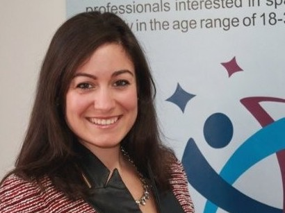 #SpaceWatchGL Interviews: Andrea Jaime of Space Generation Advisory Council