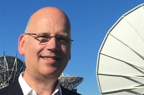 Space Café UK Recap – The State of UK Space