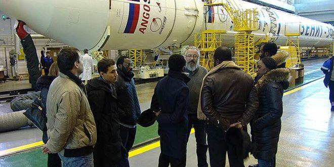 РКК «Энергия» начала изготовление спутника AngoSat-2 для Анголы