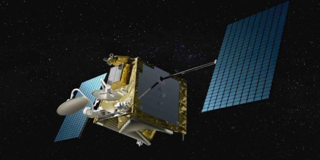 UK Space Agency Gives OneWeb $23.2 Million Funding For Next-Gen Constellation