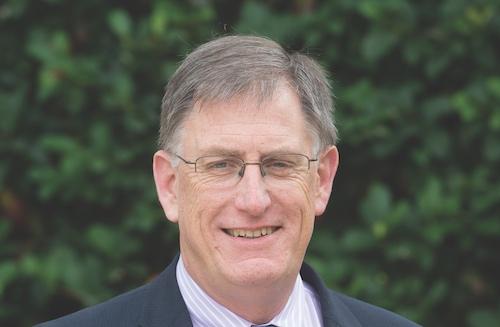 #SpaceWatchGL Interviews:  Daniel L. Dumbacher of American Institute of Aeronautics and Astronautics