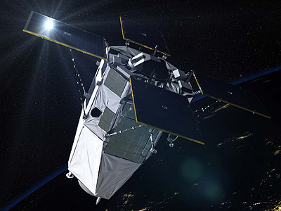 CNES Supports French Armed Forces In Implementing Military Space Strategy