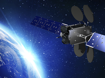 Sweden's Ovzon Selects SSL For First GEO Mobile Broadband Satellite