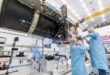 Eutelsat's Quantum Satellite Payload is Integrated with Platform