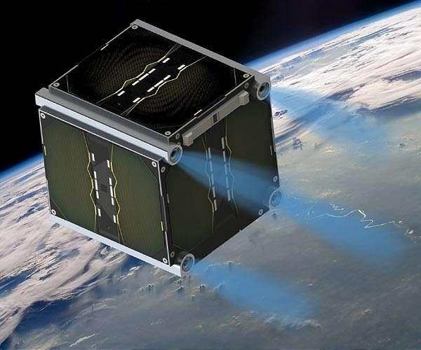 satellite launch nz