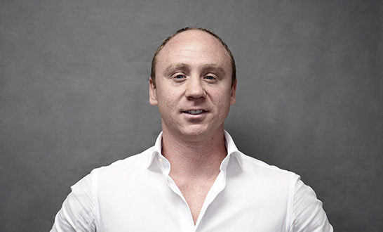 #SpaceWatchGL Interviews:  Kyle Acierno, Vice President, Global Sales and Strategy, iSpace