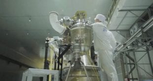 TQ 12 Engine, courtesy LandSpace
