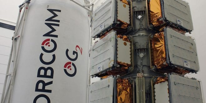 U.S. investment firm pays hefty 52% premium for Orbcomm