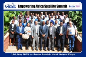 ABS held a Summit with INTERSAT in Nairobi