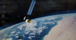 Inmarsat Next Generation Aviation GX Satellite