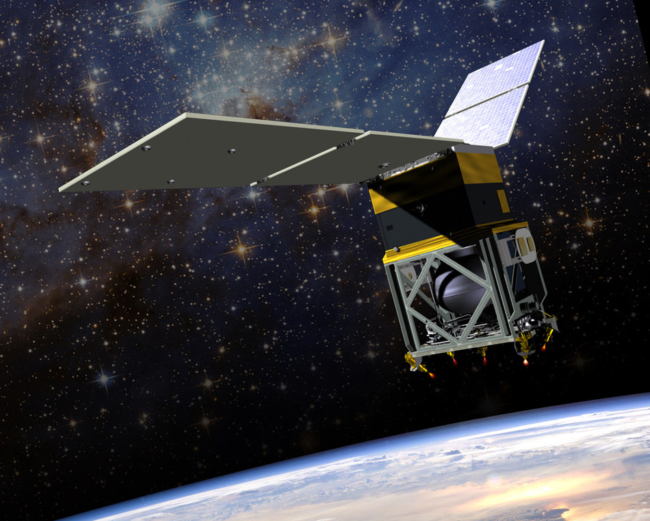 Ball Aerospace Successfully Commissions Small Satellite, Begins On