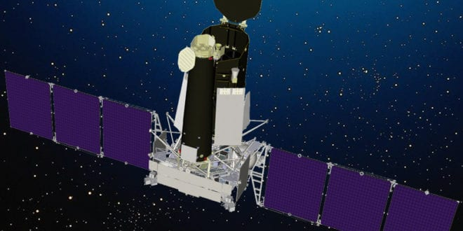 Proton Successfully Delivers the Spektr-RG Astrophysical Observatory Spacecraft into Orbit