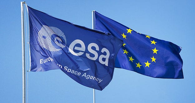 #SpaceWatchGL Column: ESPI Brief 36 – European RTD Policy, Competitiveness and Space