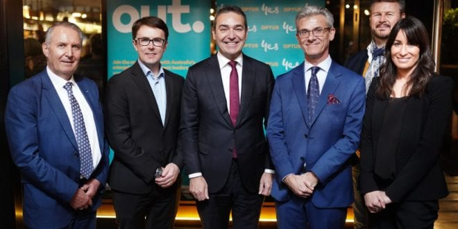 Optus Business and Myriota Form First-of-its-Kind Agreement to Bolster Remote IoT Coverage