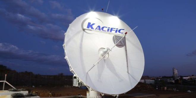 Kacific And Tata Communications Ink Global IP Connectivity And Cyber Security Deal