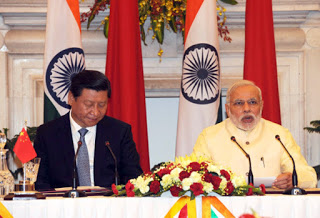 #SpaceWatchGL Op'ed: Behind the Second Modi-Xi Informal Summit, the Wuhan Spirit Is Fraying
