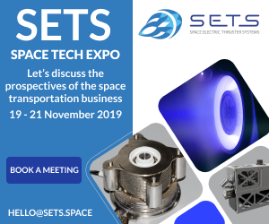 SETS_SpaceTechExpoBremen_Banner
