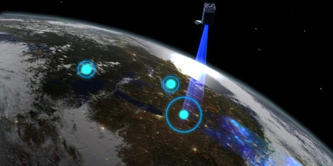 #SpaceWatchGL Opinion: Smart Space Firms Should Tackle Downlinking Constraints