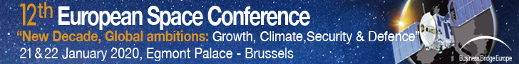 12th European Space Conference 2020